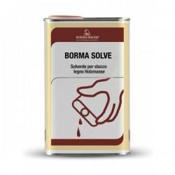 BORMA SOLVE - SOLVENTE PER STUCCO HOLZMASSE