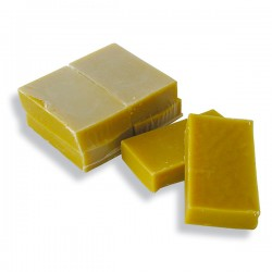 PURE BEE'S WAX/SLIPPER WAX