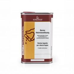 HOLZMASSE BASE – Binding Resin for Wood Filler preparation