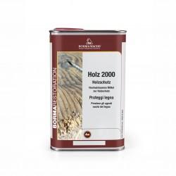 HOLZ 2000 - PRESERVANTE PROTETTIVO PER LEGNO