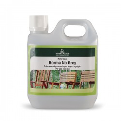 NATURAQUA BORMA NO GREY WOOD REVIVER