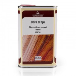 REBUFFABLE BEESWAX FOR PARQUET - LIQUID