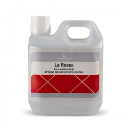 LAROSSA - WAX FOR GRES AND BRICK FLOORS