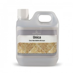 UNICA - WAX AND CLEANER FOR STONE FLOORS