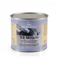 K2 FILLER FOR METAL