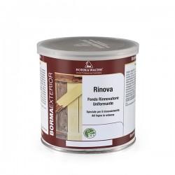 RINOVA - UNIFORMING BASECOAT