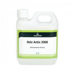 HOLZ ANTIX 2008 - VEICOLO ANTICANTE ALL'ACQUA