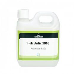 HOLZ ANTIX 2010 - AGING VEHICLE
