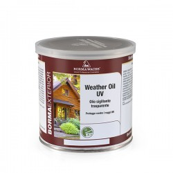 WEATHER OIL UV