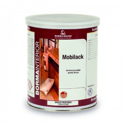 TRADITIONAL LACQUER FOR FORNITURE - MOBILACK