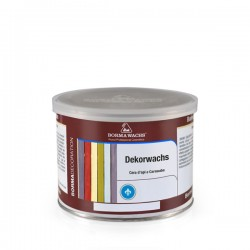 DEKORWACHS PIGMENTED DECORATIVE NATURAL WAX