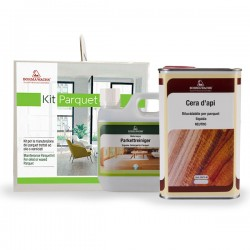 KIT PARQUET 2 - CLEANING AND MAINTENANCE