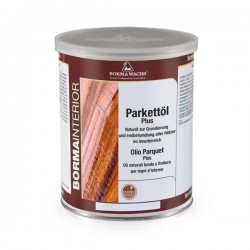 SELF SEALING OIL PARQUET OIL PLUS