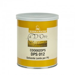 DPS 012 - SLOW THINNER FOR POLYURETHANE