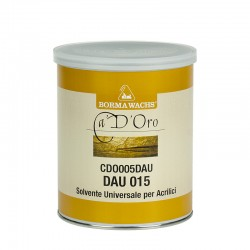 DAU 015 - UNIVERSAL THINNER FOR ACRYLIC