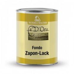 ZAPON-LACK BASECOAT