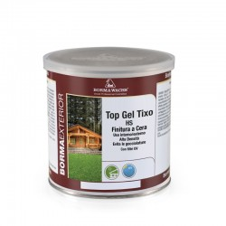 TOP GEL TIXO HS HIGH SOLID WAXY FINISH