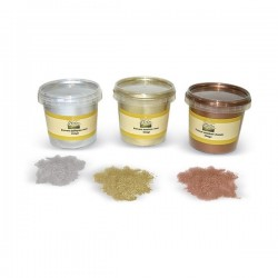 IMITATION GOLD POWDER