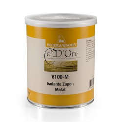 ZAPON GILDING INTERMEDIATE INSULATOR METAL