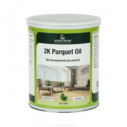 TWO-COMPONENTS OIL PARQUET OiL 2K