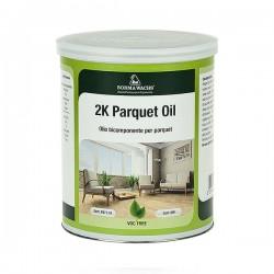 TWO-COMPONENTS OIL PARQUET OiL 2K