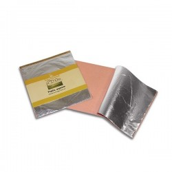 SILVER LEAF BOOKLETS