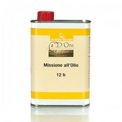 OIL GOLDSIZE 12H