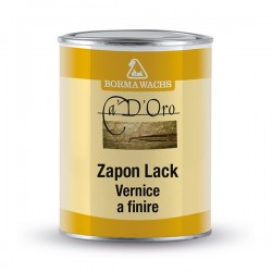 1K ZAPON LACK - HIGH RESISTANCE VARNISH, SPECIAL FOR GILDING