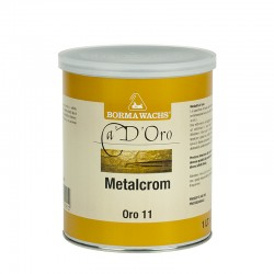 METALCROM - CHROME EFFECT