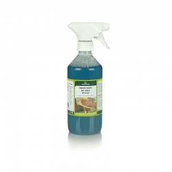 WATERBORNE NEUTRAL SOAP FOR WINDOW FRAMES