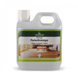 PARQUET CLEANER DAILY DETERGENT