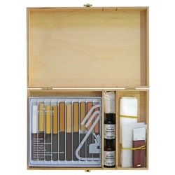 TOUCH-UP CASE C1 - PROFESSIONAL