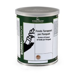 1-2K WATERBASED BASECOAT FOR PARQUET