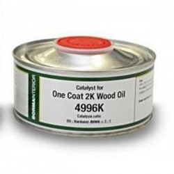 CATALYST ONE COAT WOOD OIL 2K / CATALYST FOR ONE COAT WOOD OIL 2K