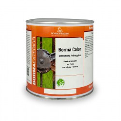 ANTI-RUST UNDERCOAT BORMA COLOR