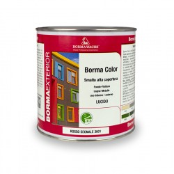 BORMA COLOR - HIGH COVERAGE ENAMEL