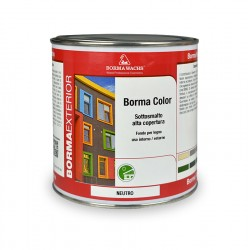 BORMA COLOR - HIGH COVERAGE UNDERCOAT