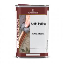ANTIK PATINA - PATINA ANTICANTE
