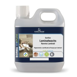 iG PURE LAMINATE REVIVER