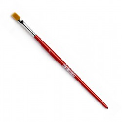 Short Handle FLAT - Toray® Synthetic