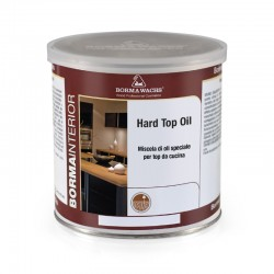 HARD TOP OIL - OIL FOR KITCHEN TOPS -