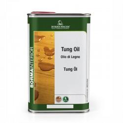 TUNG OIL - OLIO DI TUNG