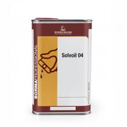SOLVOIL 04 - MEDIUM DRYING