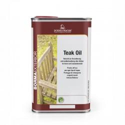 TEAK OIL - Wood Oil