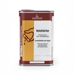 WOOD HARDENER - CONSOLIDATING AGENT FOR WOOD