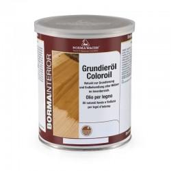 GRUNDIEROEL ColourOIL - Coloured Oils