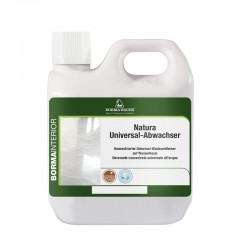 UNIVERSAL ABWACHSER - Water-based Intensive Wax remover