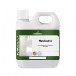 METAL WAX - WATERBORNE SELF-POLISHING WAX FOR MARBLE