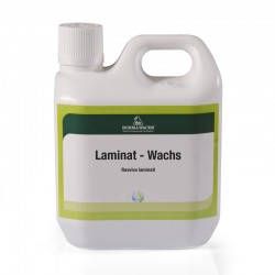 LAMINATE REVIVER - Waterbased Liquid Wax Polish