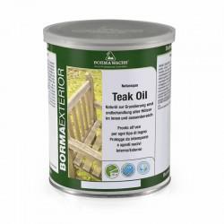 NATURAQUA TEAK OIL - OLIO TEAK ALL'ACQUA